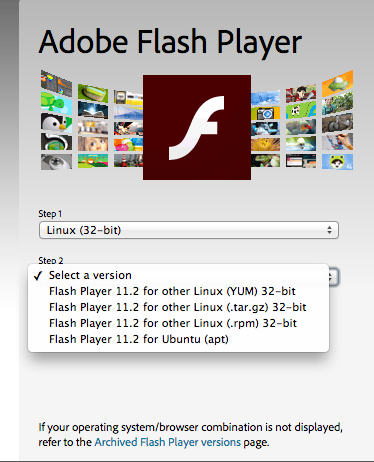 download adobe flash player 11 1
